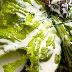 Buttermilk dressing
