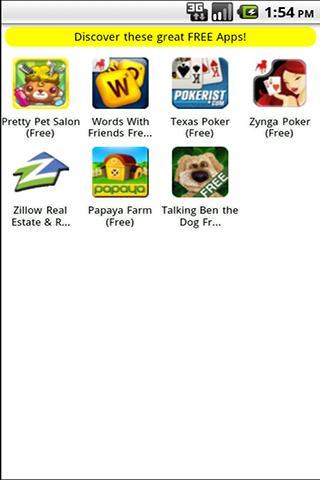 Free App Treasure - Free Games