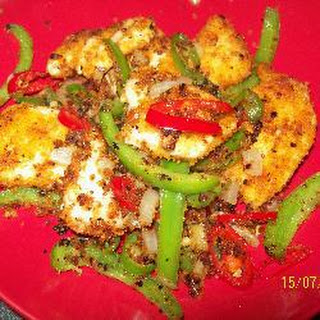 Salt And Pepper Chicken Breasts Recipes