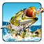 Pocket Fishing APK for Blackberry