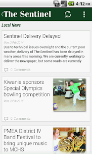 Free Download Lewistown Sentinel APK for PC