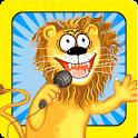 אין אריות כאלה - עברית לילדים icon