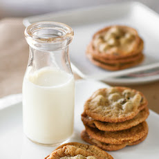 Mmm, Chocolate Chip Cookies!