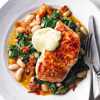 Hake Fish Recipes
