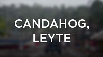 Candahog (Palo), Leyte