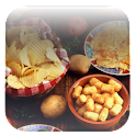 Potato Recipes icon
