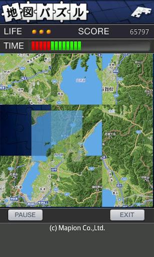 免費下載解謎APP|MapPuzzle app開箱文|APP開箱王