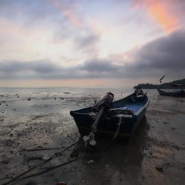 by Derek Ooi - Landscapes Beaches