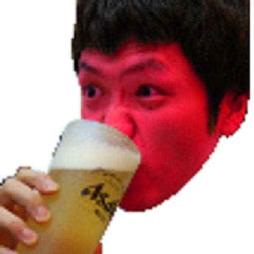 ビールバッテリー LOGO-APP點子