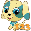 Cam Cam's Number Preschool icon