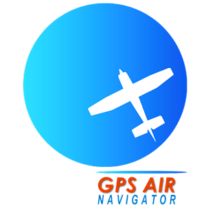 Cover art GPS Air Navigator