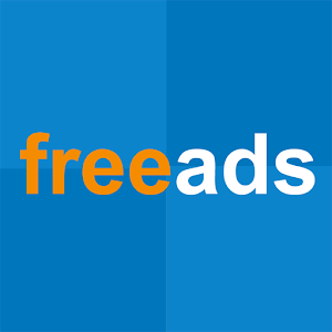 Freeads – free classified app