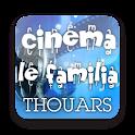 Cinéma Le Familia - Thouars