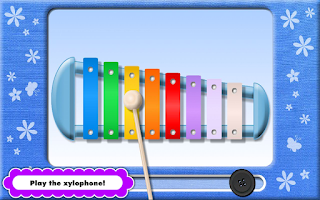 Screenshot of Kids Animated Puzzle -Toddlers
