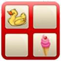 Kid Memory Matching icon