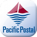 Pacific Postal Credit Union icon