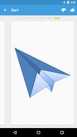 Screenshot of Paper Airplanes