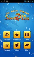 Screenshot of Siam Park