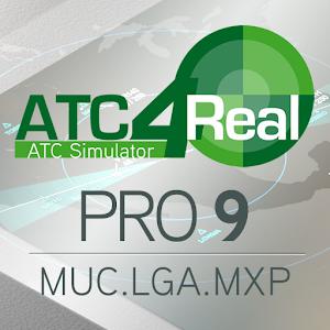 Cover art ATC4Real Pro Vol.9