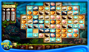 Screenshot of Jewel Legends: Tree of Life