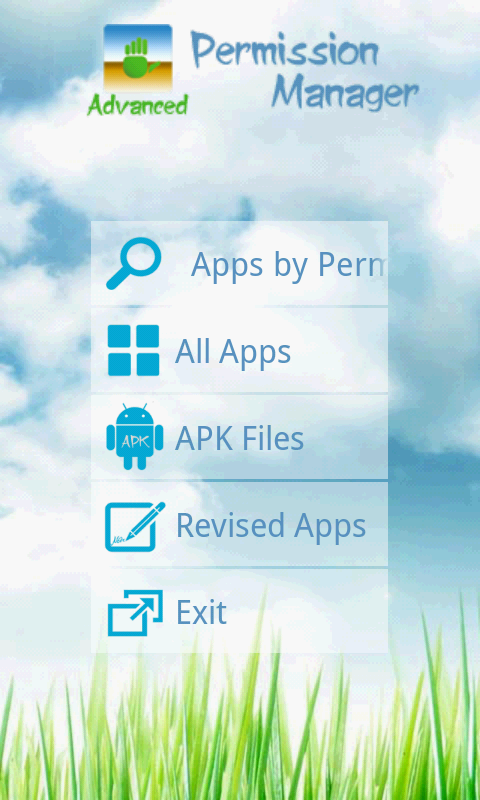 Adv Permission Manager (Pro) Screenshot 0