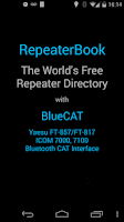 Screenshot of RepeaterBook