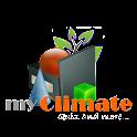 MyClimate icon