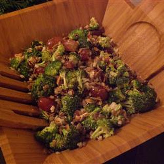 Broccoli Salad III