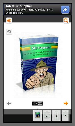 SEO Sergeant