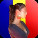 Talk Romanian icon