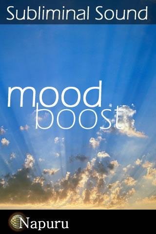 Mood Boost Brain Massage