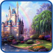 Download Fairy Tale Live Wallpaper APK for Android Kitkat