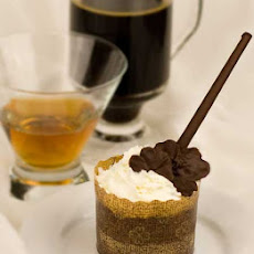 Gluten Free Irish Coffee Cupcakes