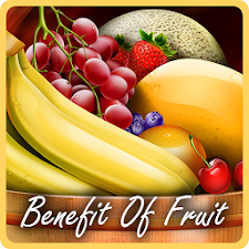 Benefit Of Fruit