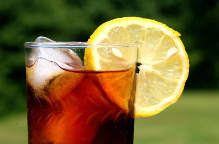 Hard Sweet Tea Recipe | Yummly