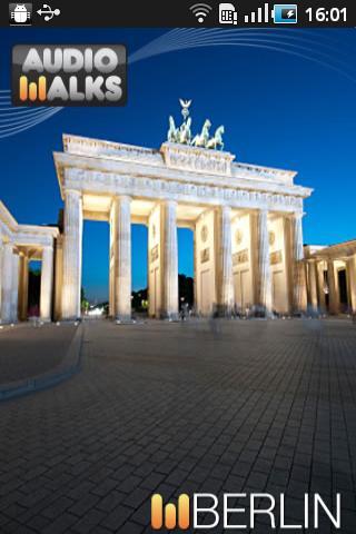 AudioWalks Berlin EN