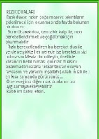Screenshot of RIZIK DUA LARI