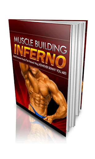 Muscle Building Inferno