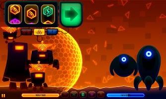 Screenshot of Robotek