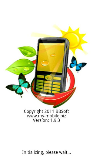 My-Mobile SMS Files from PC