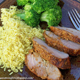 Indian Pork Loin Recipes