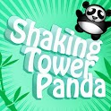 Shaking Tower Panda (Ad-Free) icon