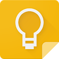 Google Keep APK for Blackberry