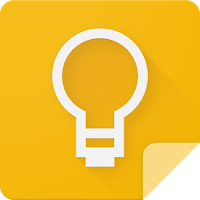 Google Keep on PC / Windows 7.8.10 & MAC