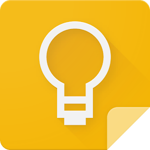 Google Keep - note ed elenchi