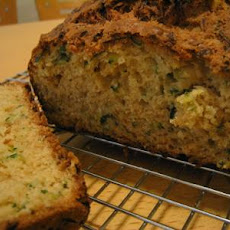 Diabetic  Zucchini Bread (Low Sugar, Low Calorie, Low Fat )