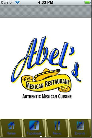 Abels Mexican Restaurant