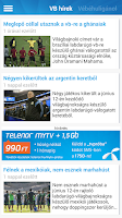 Screenshot of Foci VB 2014