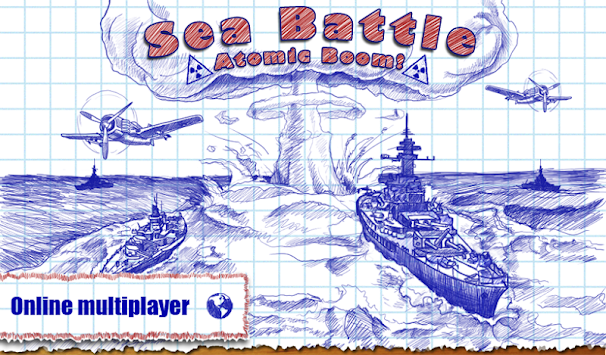 Sea Battle APK screenshot thumbnail 1