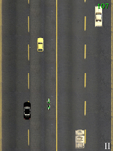 Wrong Road - screenshot